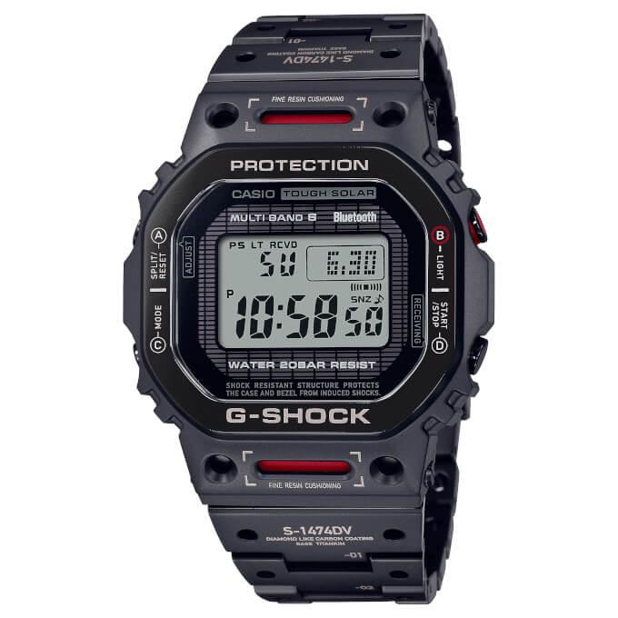 G-Shock GMW-B5000TVA-1