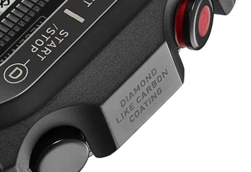 GMW-B5000TVA-1 DLC Label