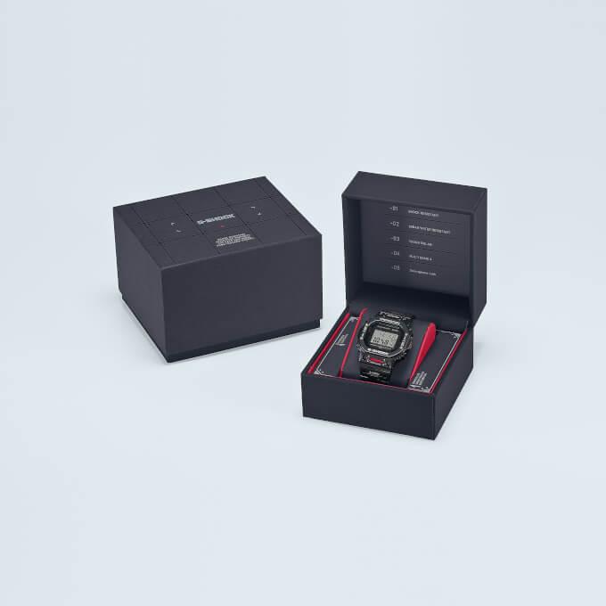 GMW-B5000TVA-1 Box
