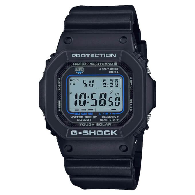 G-Shock GW-M5610U-1C