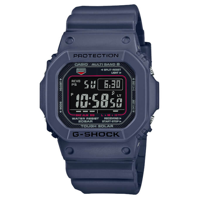 G-Shock GW-M5610U-2
