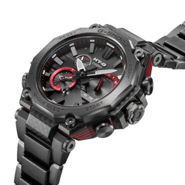 G-Shock MTG-B2000YBD-1A Angle