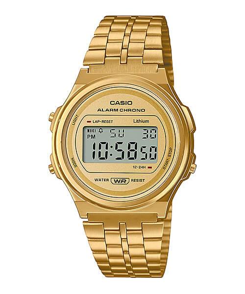 Casio A171WEG-9A