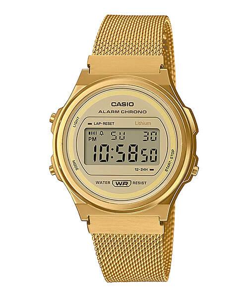 Casio A171WEMG-9A