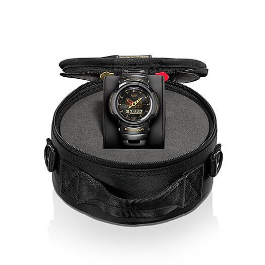 AWM-500GC-1A Display Case Bag