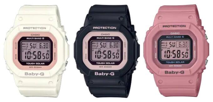 Baby-G BGD-5000U