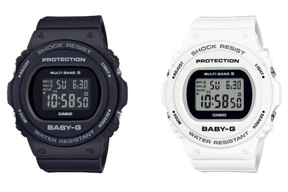 Baby-G BGD-5700U