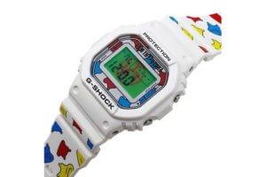 I Am The Future x G-Shock DW-5600IATF21-7 for South Korea