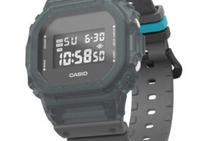 G-Shock reaches 130 million watches shipped