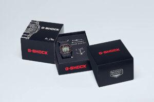 G-Shock Japan offers expanded limited-time restoration service for vintage square models
