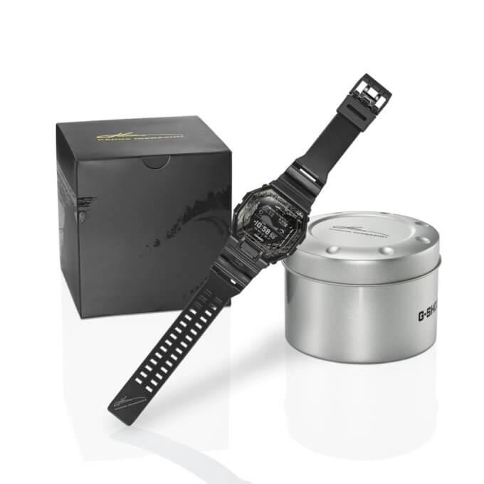 GBX-100KI-1 Box