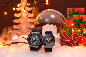 G-Shock New Releases for October 2021