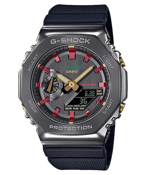 G-Shock GM-2100CH-1A