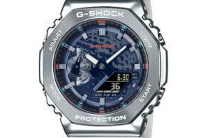 Ryo Ishikawa x G-Shock GM-2100RI21-7AJR for Casio World Open Golf Tournament 40th Anniversary