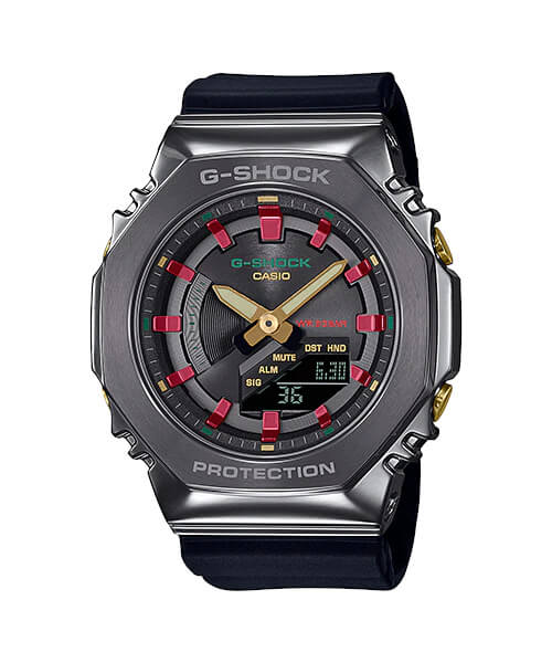 G-Shock GM-S2100CH-1A