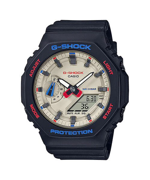 G-Shock GMA-S2100WT-1A