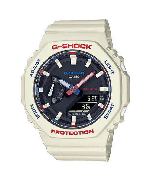 G-Shock GMA-S2100WT-7A1