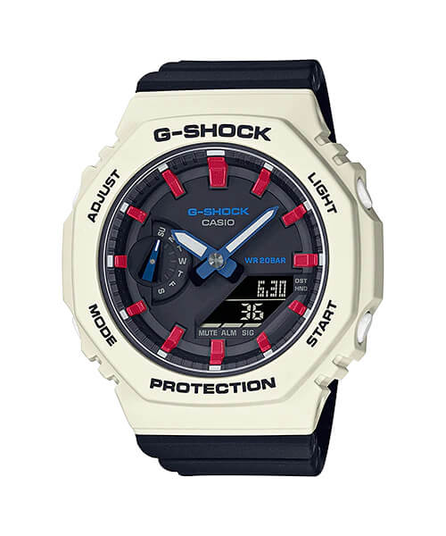 G-Shock GMA-S2100WT-7A2