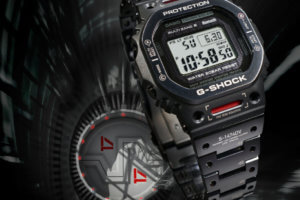 G-Shock GMWB5000TVA1 sold out at G-Shock US site