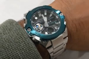 G-STEEL GST-B400CD-1A3 may look different than you expect