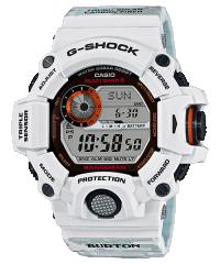 Burton G-Shock GW-9400BTJ-8