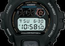 G-Central G-Shock DW-6900 Giveaway