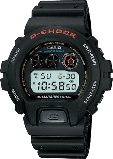 G-Central G-Shock DW-6900 Giveaway