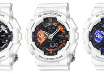 G-Shock GMA-S110CW