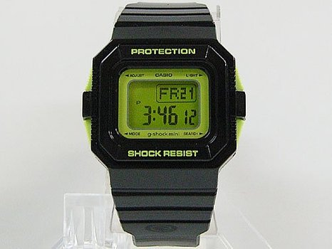 G-Shock Mini GMN-550-1CJR