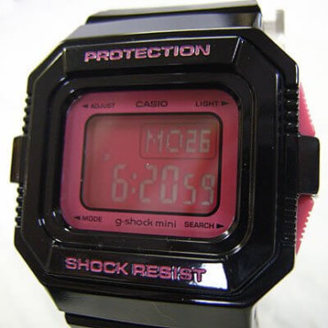 G-Shock Mini GMN-550-1BJR