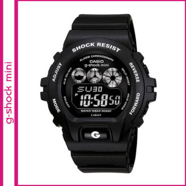 G-Shock Mini GMN-691-1AJF