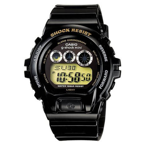 G-Shock Mini GMN-691G-1JR