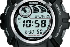 Cheap G-Shock G2900F-1V Watch
