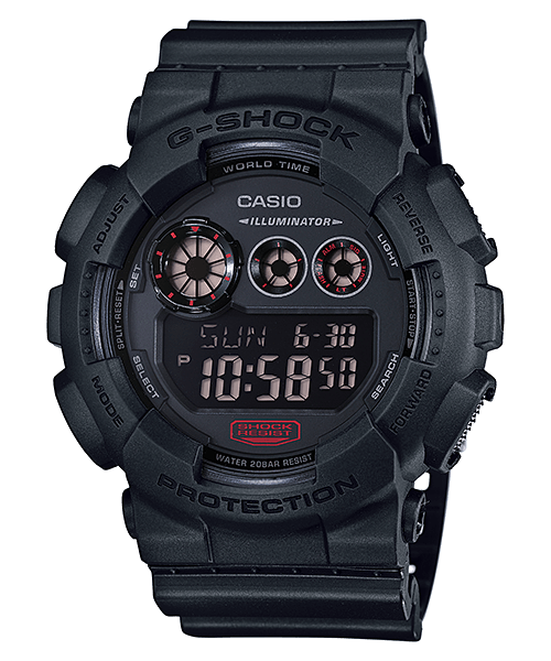 GD-120MB-1 G-Shock Stealth Military Watch