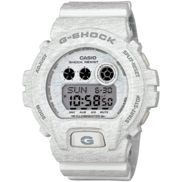 GDX6900HT-7 Dòng Heathered Trắng G-Shock Watch