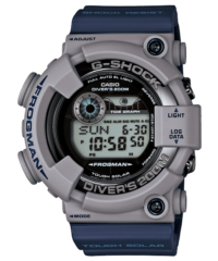 GF-8250ER-2JF Men In Military Colors Frogman