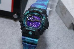 GLS-8900AR-3 G-LIDE Aurora Color