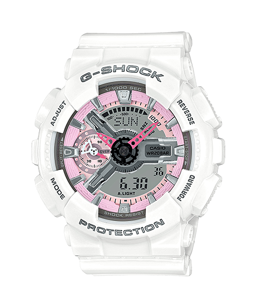Best G-Shock For Women GMAS110MP-7A