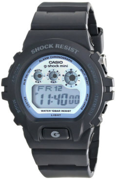 G-Shock Mini GMN-692-1BJR