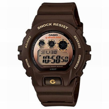 G-Shock Mini GMN-692-5BJR