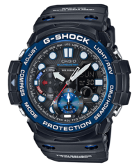 G-Shock GN-1000B-1A with Compass