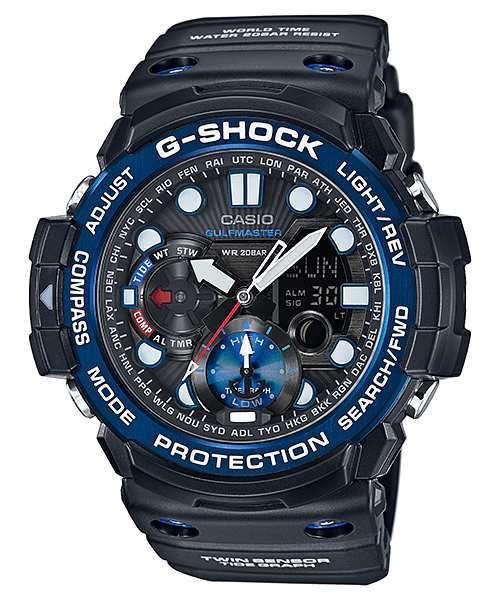 all casio g shock watches with compass sensor g central g shock