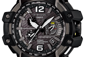 Casio G-Shock Gravitymaster GPW-1000: All Models Released