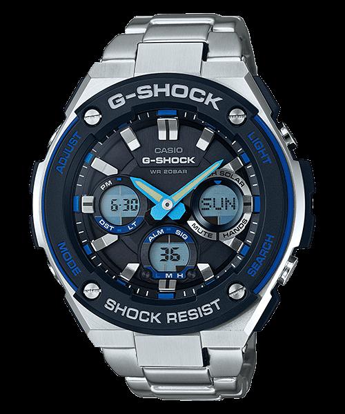 G-Shock G-STEEL GST-S100D-1A2