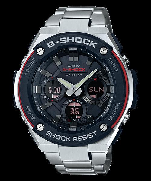 G-Shock G-STEEL GST-S100D-1A4
