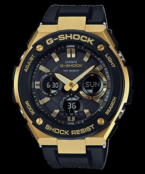 G-Shock G-STEEL GST-S100G-1A