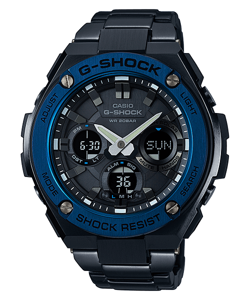 G-Shock G-STEEL GST-S110BD-1A2