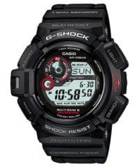GW-9300-1JF Mudman