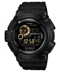 GW-9300GB-1JF Black and Gold Mudman