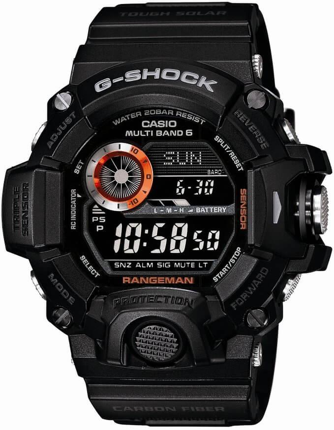 La plus belle des G-Shock : votre avis - Page 2 GW-9400BJ-1JF